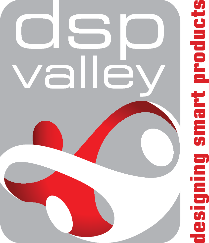 DSP Valley logo