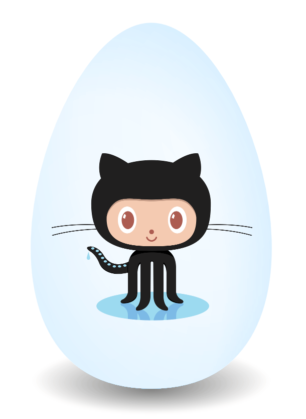 Wishing you an open-source Easter!