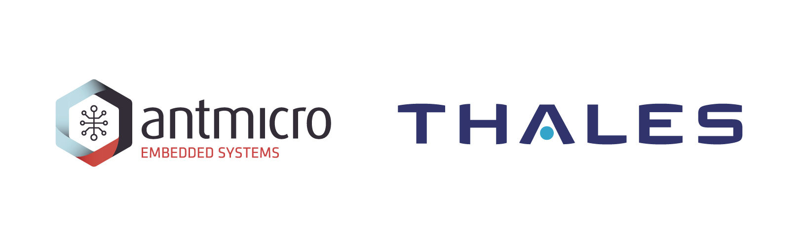 Partnership with Thales