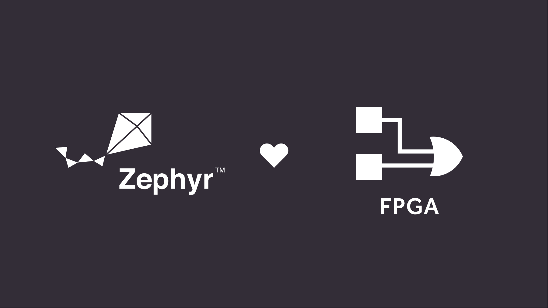 Zepnhyr loves FPGA
